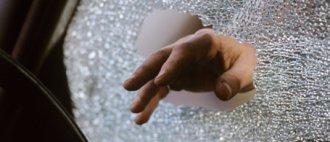 Бронировочная пленка для автомобиля. Забронировать автомобиль. Укрепляющая защитная пленка для стекол автомобиля.  LLumar Security Film.