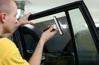 Плюсы и подводные камни тонировки стекол в авто
